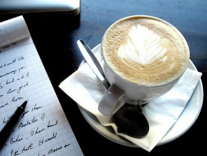 cafewriting