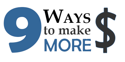kent-julian-9-ways-to-make-more
