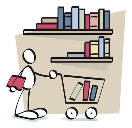 Buying paperback books online