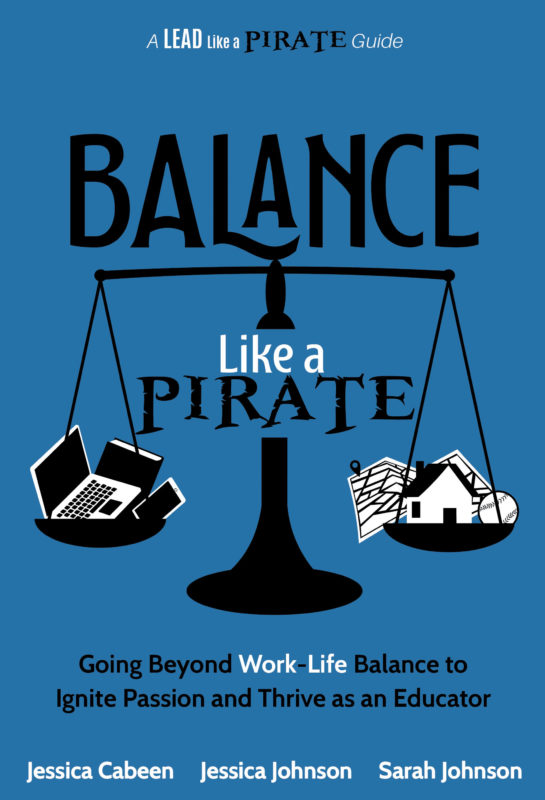 Balance Like a PIRATE