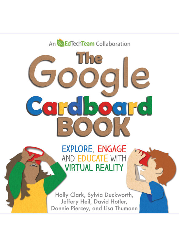 The Google Cardboard Book