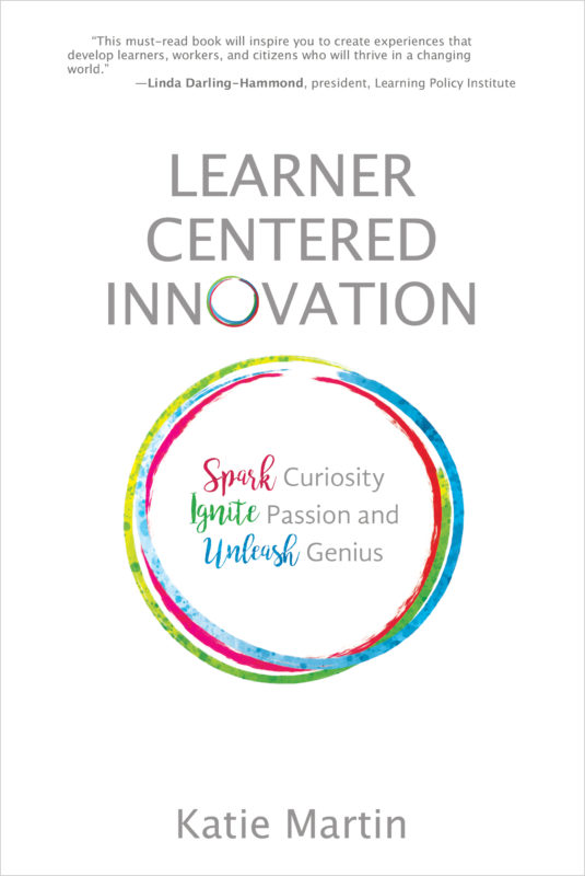 Learner-Centered Innovation
