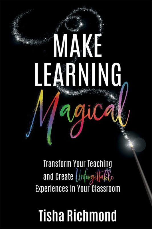 Make Learning MAGICAL