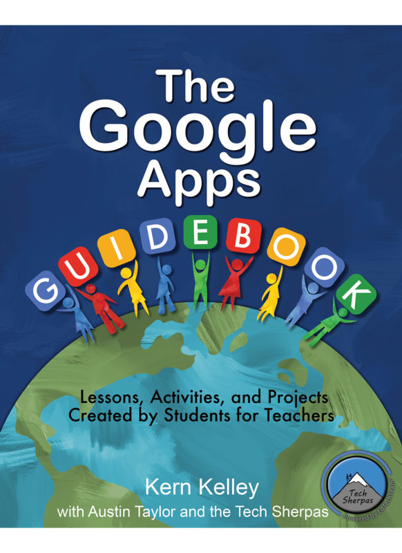 The Google Apps Guidebook