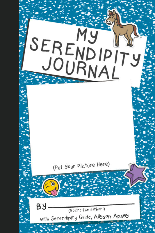 My Serendipity Journal